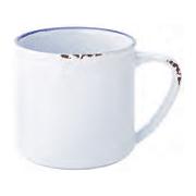 Avery Blue Mug 10oz Pack 12