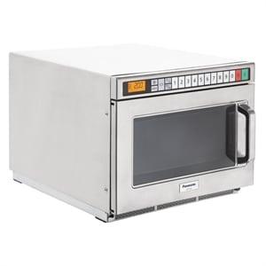 Panasonic 1800W Microwave Oven NE1853