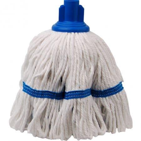 Hygiemix Mop Head Blue 250gm