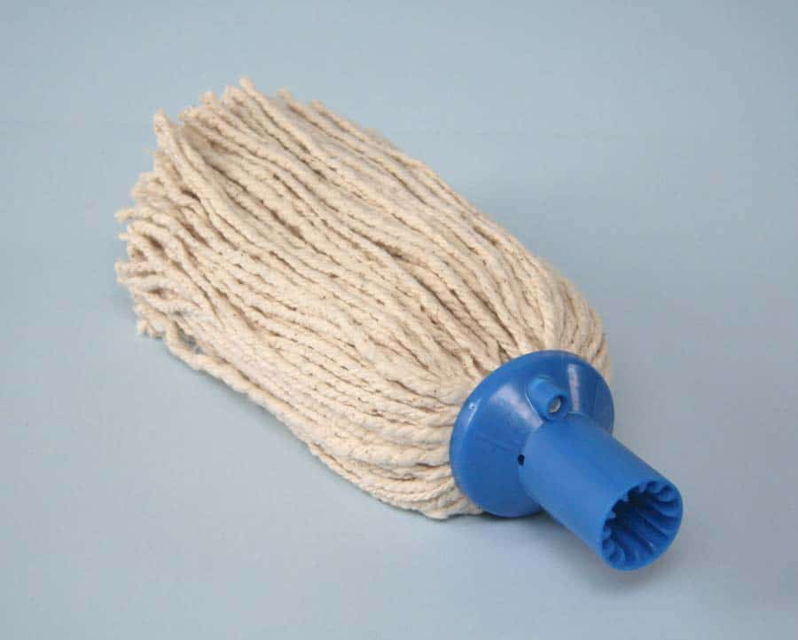 Mop Head Blue Hx Socket 250gm Py Yarn Portland