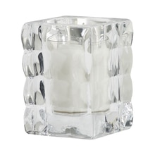 Relight Cubelight With Refill Candle Pack 8