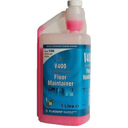Floor Maintainer 6x1 Litre