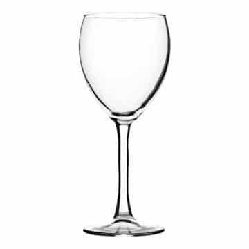 Imperial Plus Goblet 11oz (31cl) Lined @250ml CE Pack 12