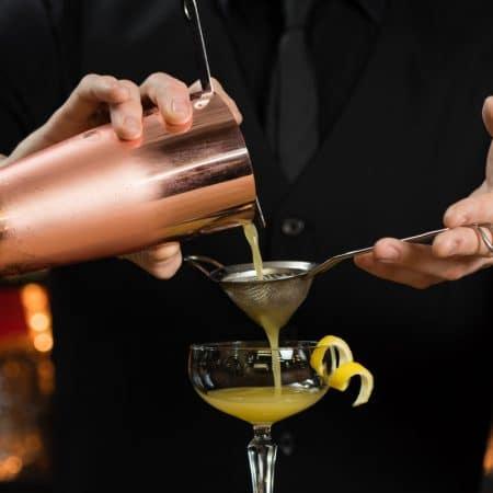 Mezclar Cocktail Range