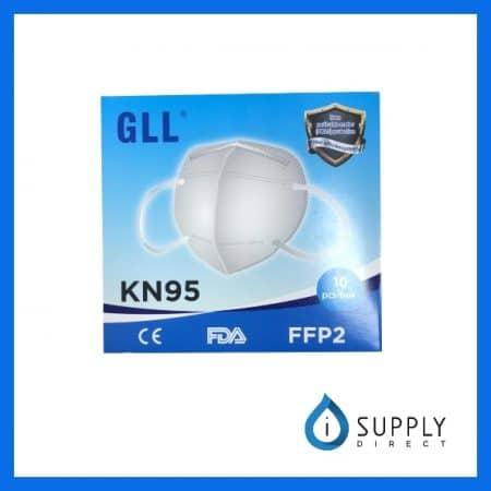 Face Masks KN95 FFP2 (10)