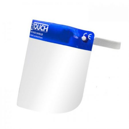 Face Shield Visor - Anti Fog