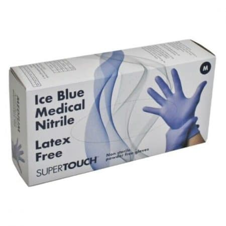 Nitrile Disposable Gloves Extra Large