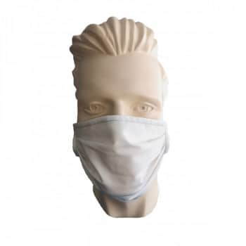 Face Mask Reusable Bactericidal